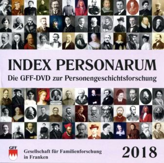 Index Personarum